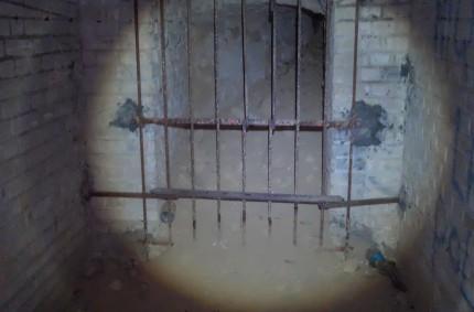 Exploration robotique dans un souterrain éboulé