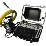 Caméras d'inspection CAMEXPLO